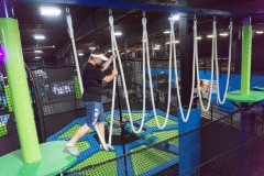Ropes Course - Do you have the balance?